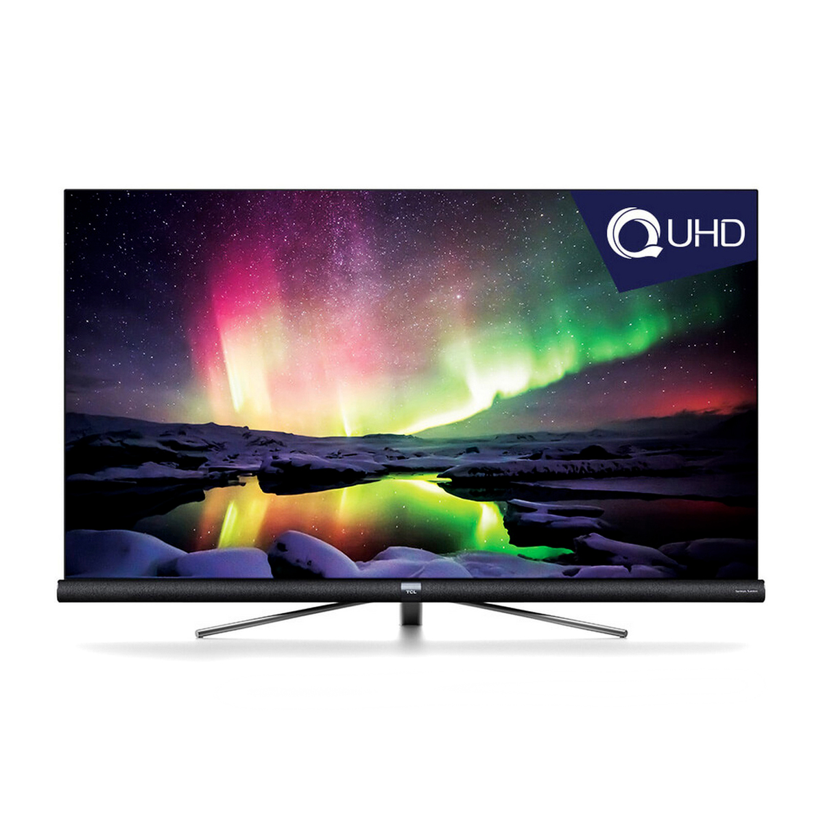 Buy TCL 4K Ultra HD Smart Android LED TV 65C6US 65inch - 56