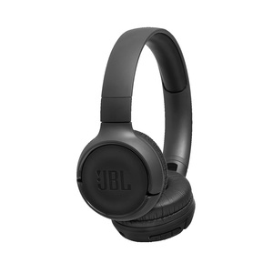 JBL Wireless Headphone JBLT500BT Black