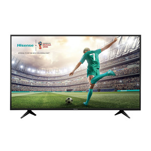 Hisense 4K Ultra HD Smart LED TV 65A6140UW 65inch