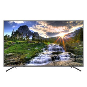 Hisense 4K Ultra HD Android Smart LED TV 55B7200UW 55""