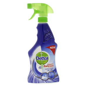 Dettol Healthy Bathroom Power Cleaner 500ml