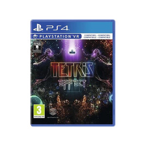 PlayStation 4 Tetris Effect