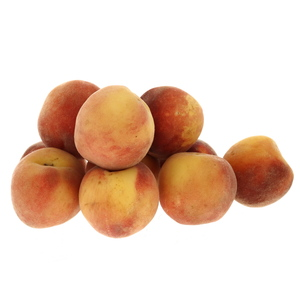 Peaches White  Australia 500g Approx weight