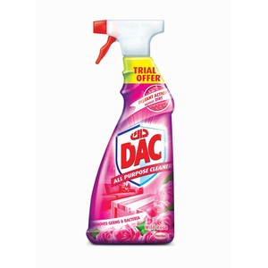 Dac All Purpose Cleaner Wild Rose 500ml