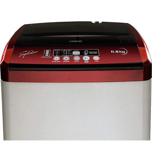 Buy Onida Top Load Washer WO65TSPLD 6 5Kg - T/L Auto W