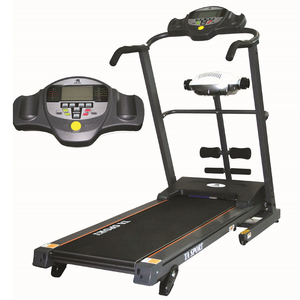 T.A Sports Treadmill With Massager T10ND 1.5 HP