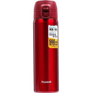Peacock Handy FlaskAMW55R 550ml