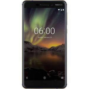 Nokia6.1 64GB Blue