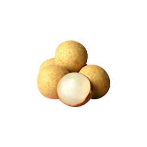 Longan Fruit Thailand 300g Approx. Weight