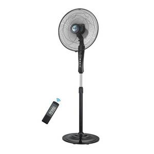 Ikon Pedestal Fan With Remote IK1607ER 16inch 60W