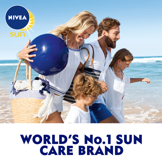 Nivea After Sun Lotion Moisturizing Soothing Lotion 200ml