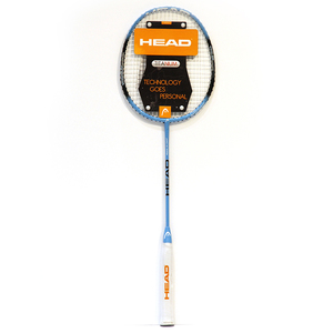 Head Badminton Racket 201253 LT/BL