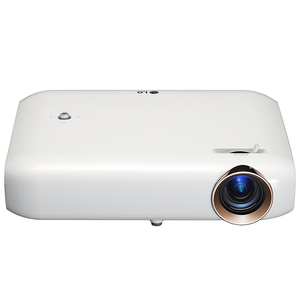 LG LED Projector PW1500