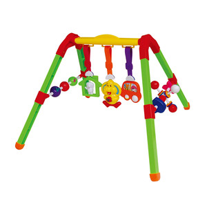 First Step Baby Play Gym 206-46