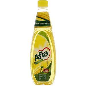 Afia Pure Corn Oil 750ml