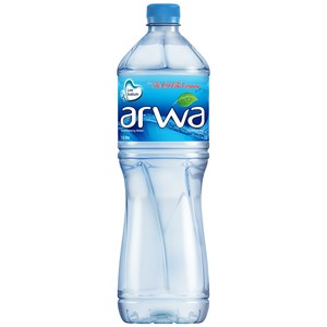 Arwa Water 1.5Litre