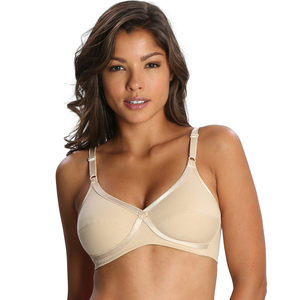 Jockey Women's Cross Over Bra 1242 32C Skin
