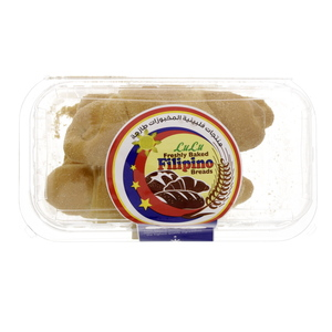 Lulu Spanish Bread 1 packet