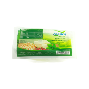Foody's Halloumi Cheese Regular 250g