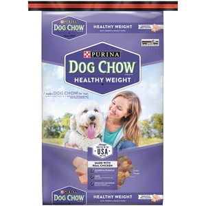 Purina Dog Chow Healthy Weight Dry Food 7.48kg