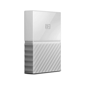 Western Digital My Passport BYFT0040BWT 4TB White