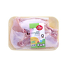 Al Balad Fresh Chicken Breast Bone In 500g