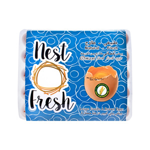 Nest Fresh Brown Eggs Large 30pcs