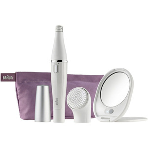 Braun Mini Face Epilator SE830