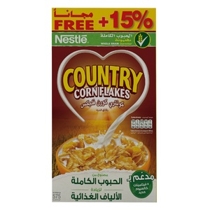 Nestle Country Cornflakes 575g