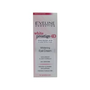 Eveline White Prestige 4D Whitening Eye Cream 15ml