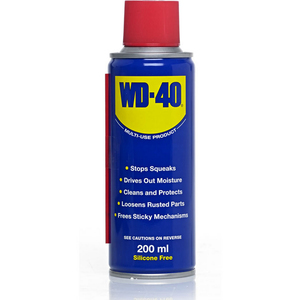 WD 40 Lubricant Oil 200ml
