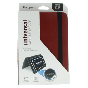 Targus Universal Tab Case THZ5 7in Assorted
