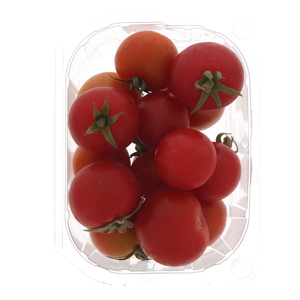 Organic Cherry Tomato 250g Approx weight