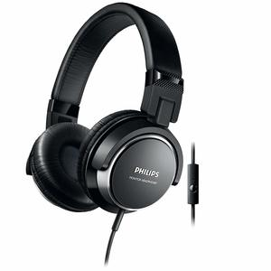 Philips Headphones with Mic SHL3265