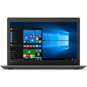 Lenovo Notebook Ideapad 330-81DE01N-6AX Core i5 Black