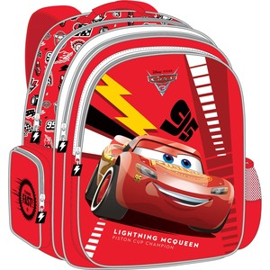 Cars School Backpack FK-100135 18""