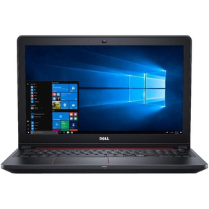 Dell Gaming Notebook 5577-INS-1142 Core i7 Black