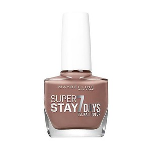 Maybelline Super Stay C7 Days City Nudes 888 Brick Tan 1pc