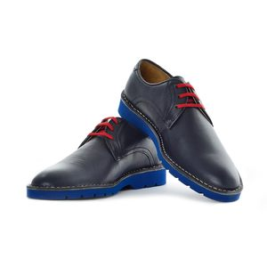 Arrow Men's Formal Shoes ASFW0051B Blue