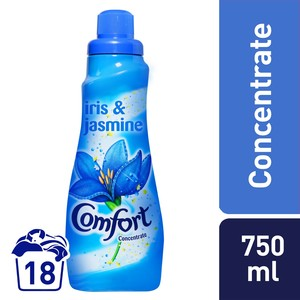 Comfort Concentrate Iris & Jasmine 750ml