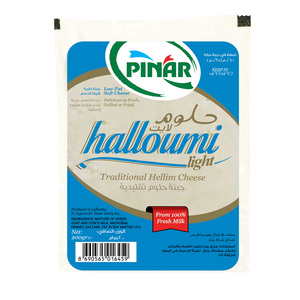 Pinar Haloumi Cheese Light 200g
