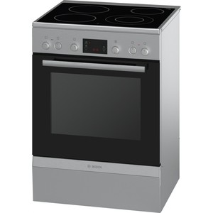 Bosch Ceramic Cooking Range HCA643150M 4Burner