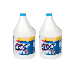 Lulu Bleach 1 Gallon x 2pcs