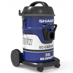 Sharp Drum Vacuum Cleaner EC-CA1820 1800W