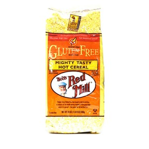 Bob's Red Mill Mighty Tasty Hot Cereal Gluten Free  680g