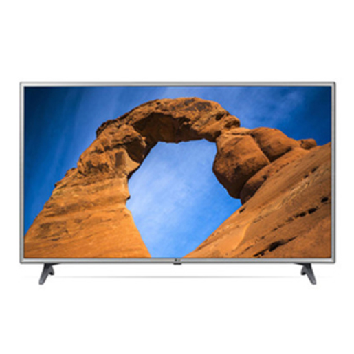 Buy LG Full HD Smart LED TV 49LK6100PVA 49inch - 44