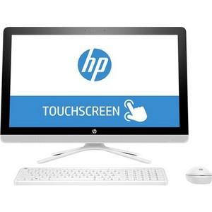 HP All in One Desktop 24-E000NE Core i5 Snow White