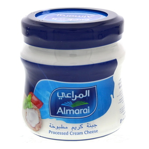 Almarai Processed Cream Cheese 120g