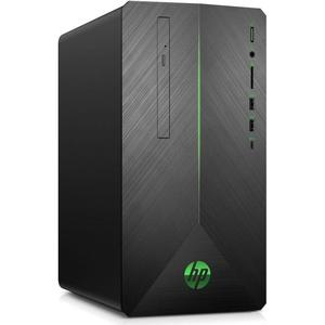 HP Pavilion Desktop P690-0001NE Core i7 Black