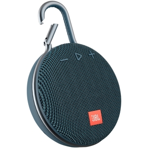 JBL Portable Bluetooth speaker Clip3 Blue